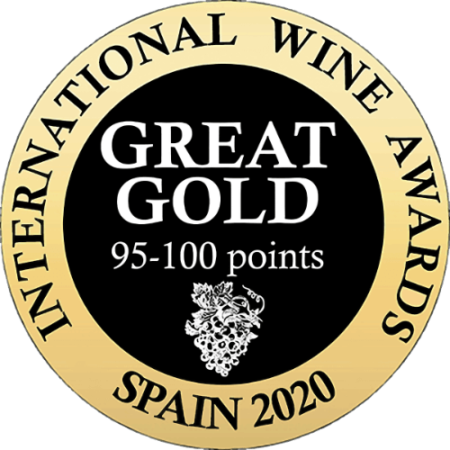 Imagen medalla InternationalWineAwards-2020-GreatGold