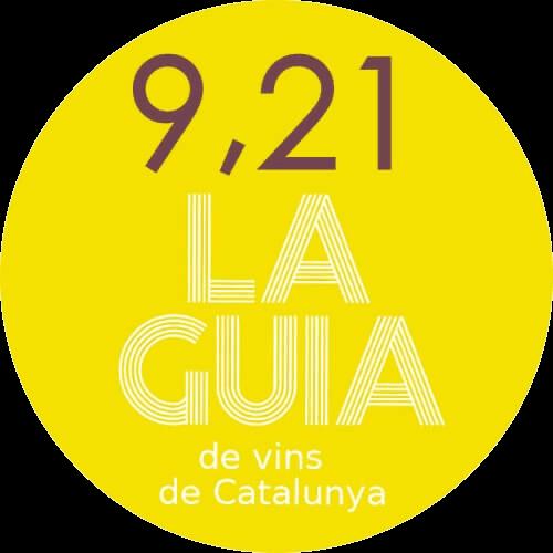 Imagen Logo-LaGuia Vins de Catalunya -921