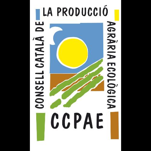 Imagen de Logo Consell Catala Produccio Agraria