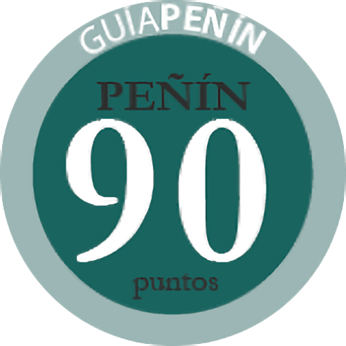 Imagen LogoGuiaPenin-90 puntos