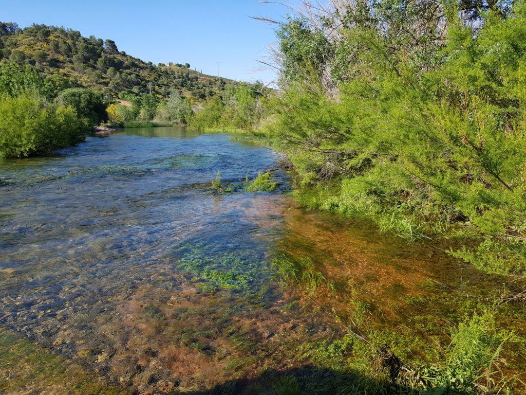 Foto del rio Siurana Priorat-NuestraViña-4