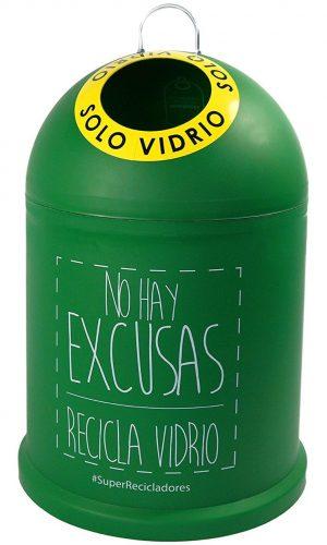 Imagen Gestion de residuos-Ecologia