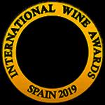 Imagen de medalla InternationalWineAwards-2019-Gold 90-94 points