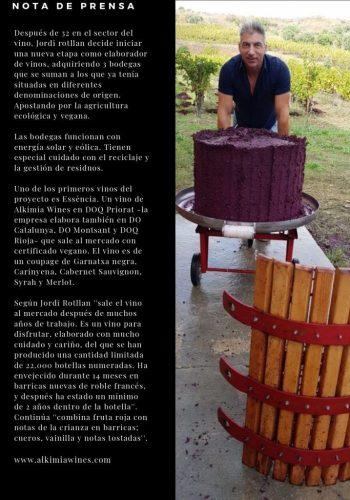 News 10 Cast 2 Nota de Prensa