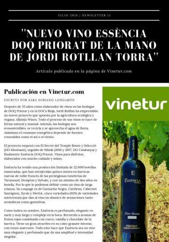 News 11 Cast Vinetur
