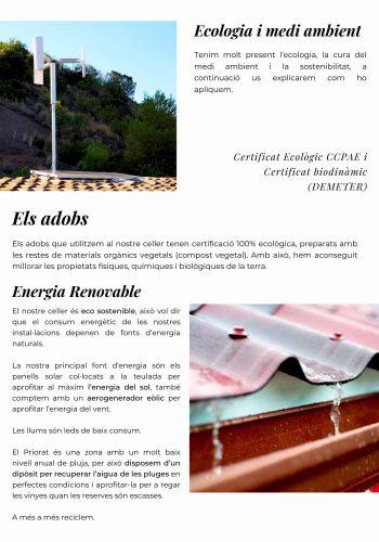 News 15-2 CAT Ecologia i medi ambient