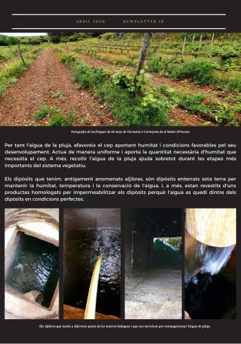 News 19-2 CAT l'aigua de pluja
