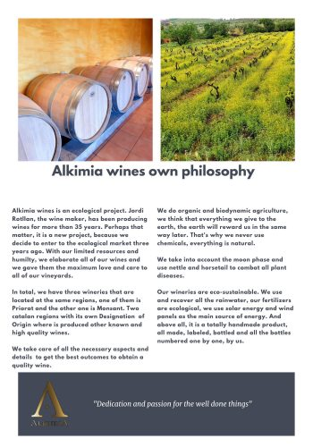 News 26-2 ENG Alkimia wines own philosophy