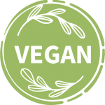 Medalla vegana